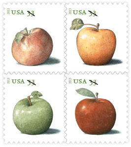 Apples (click to order)