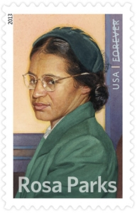 Rosa Parks (click to order)
