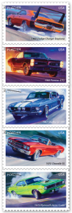 Muscle Cars (click to order)