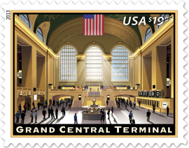 Grand Central Terminal (click to order)