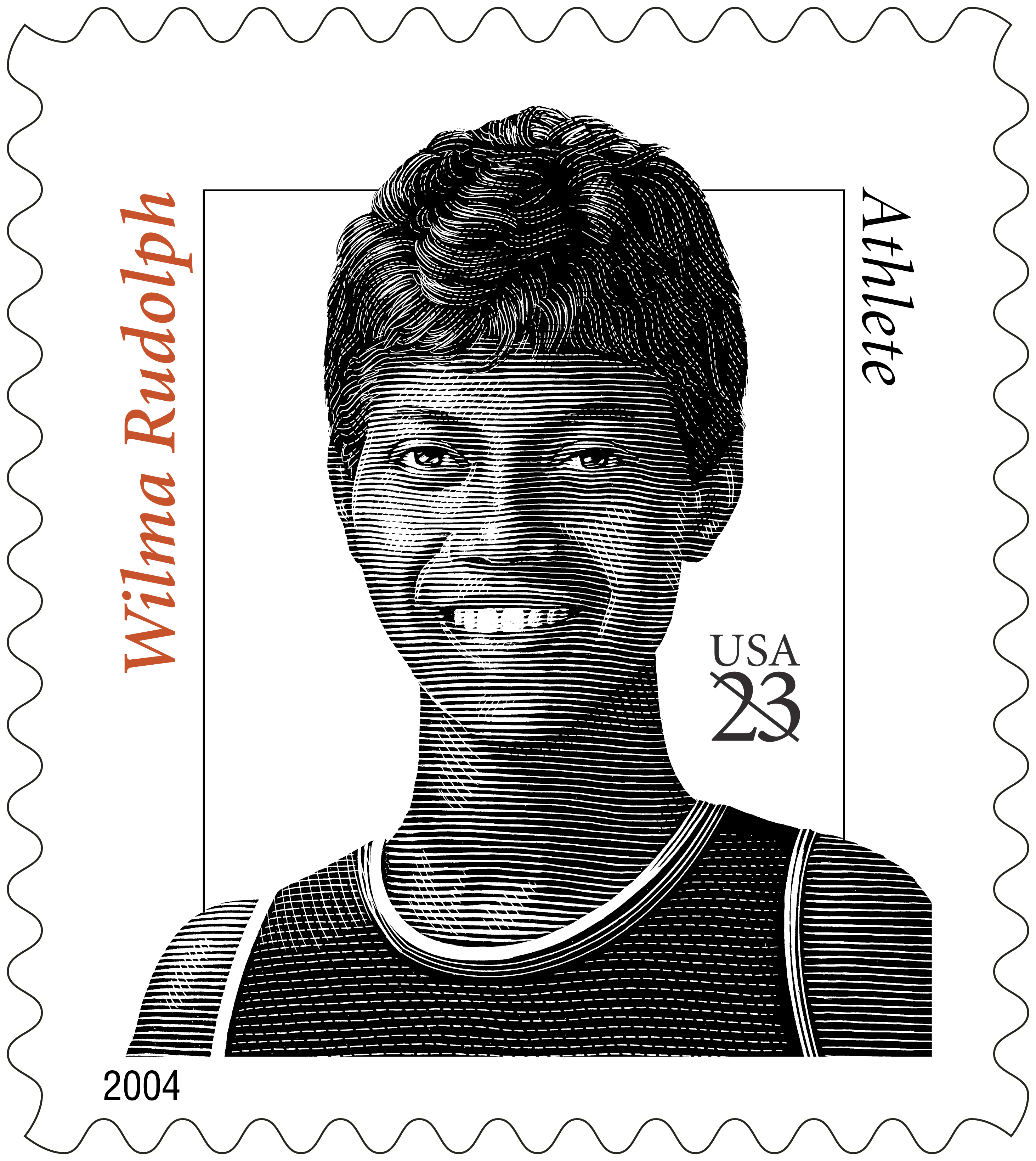 Unfazed by illness injury pioneering athlete wilma rudolph set wilma voltagebd Choice Image