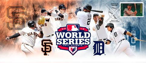 2012 World Series (WS)