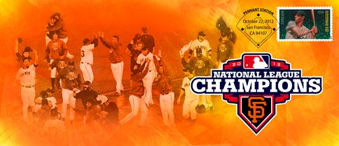 National League Champions (NLCS)