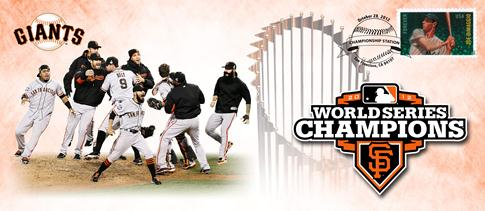 World Series Champions (WS Champs)