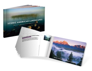 This set of Scenic American Landscapes stamped cards is available from The Postal Store. Click the image for more info.