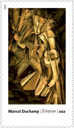Duchamp, USPS
