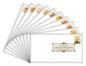 Digital Color Postmarks