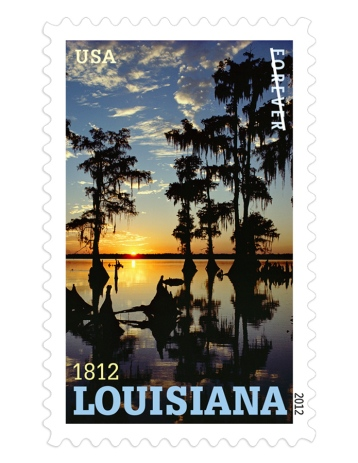 Louisiana Statehood