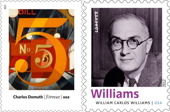 Demuth Williams pair
