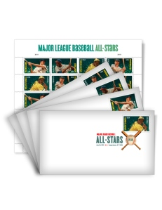 Sports Usps Stamp Of Approval