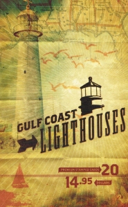 Gulf Coast postcards