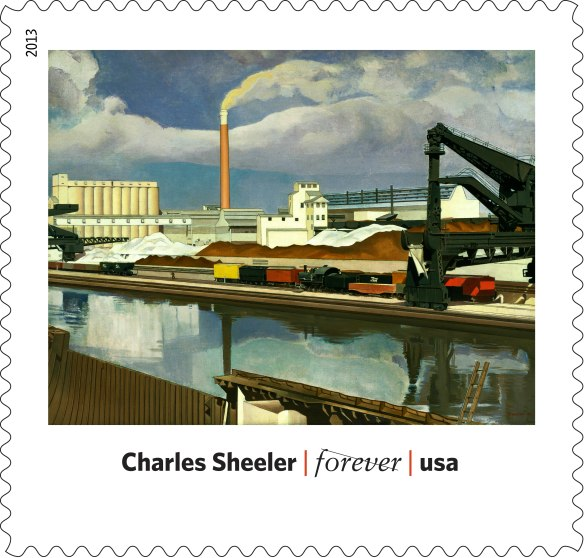 CharlesSheeler-Forever-single-v3